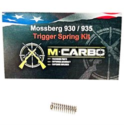 Mossberg 930 / 935 Trigger Spring Kit and Trigger Job by MCARBO