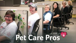 Pet Care Pros