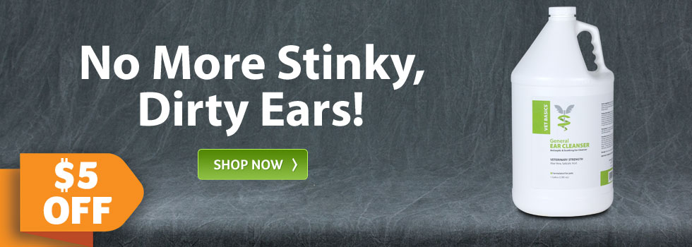 No More Stinky, Dirty Ears!
