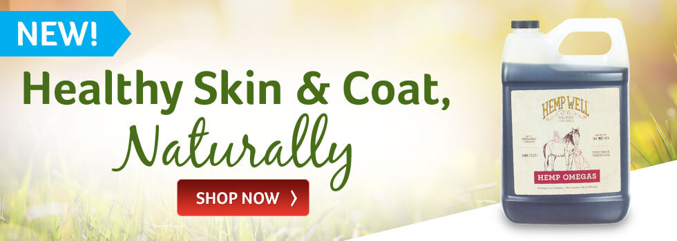 Healthy Skin and Coat, Naturally