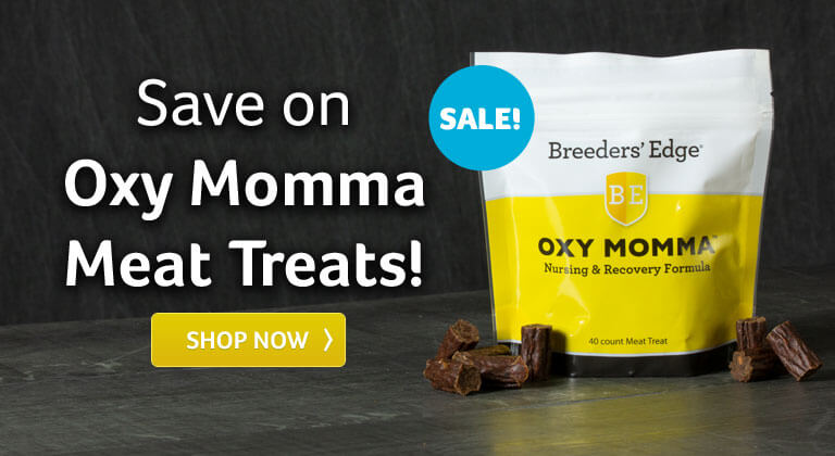 Save on Oxy Momma Meat Treats!