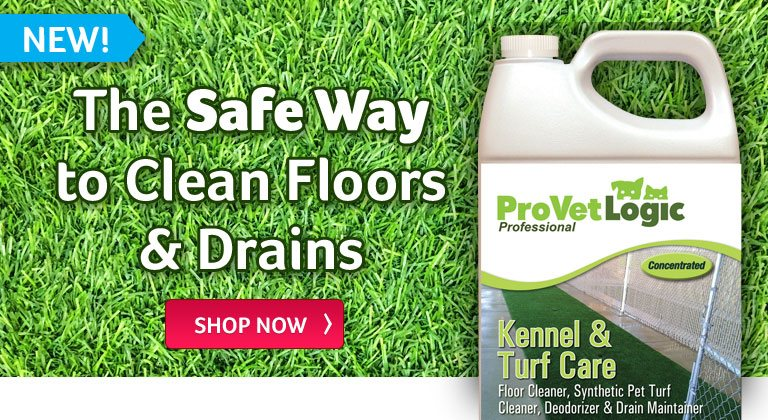 The Safe Way to Clean Floors and Drains